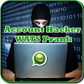 Account Hacker WATS Prank