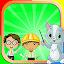 App Tom & Genius Baby ABC + 123 APK for Windows Phone