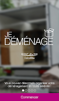 Screenshot of Je déménage