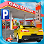 Gas Station Car Parking Game APK for Nokia