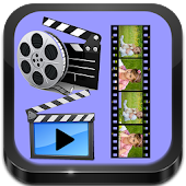 Full Movie Maker: Photos2Video APK for Bluestacks