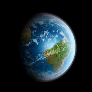 Earth HD Free Edition Online PC (Windows / MAC)
