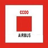 CCOO AIRBUS