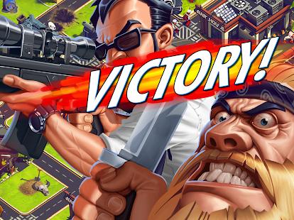 Game Crime Coast: Gang Wars APK for Windows Phone