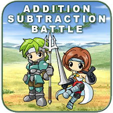 ADDITION SUBTRACTION BATTLE
