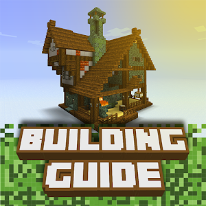 Building guide free minecraft android apps auf google play - Guide de construction minecraft ...