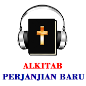 Download Alkitab Audio Perjanjian Baru APK on PC