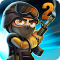 Game Tiny Troopers 2: Special Ops APK for Kindle