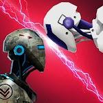 Battle Robot Fight HD Icon