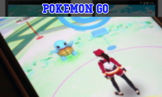 Trick - Pokémon Go - screenshot