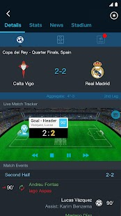 Download Full 365Scores - Sports Scores Live  APK