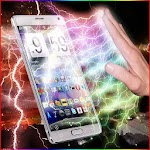 Electric Screen 2 Prank 1.1 Apk
