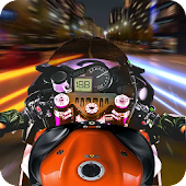 Free Download Top Moto Drag Racing APK for Samsung