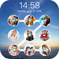 Free Lock screen photo APK for Windows 8