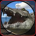 Monster Hunter 2016: sniper 3d APK for Bluestacks