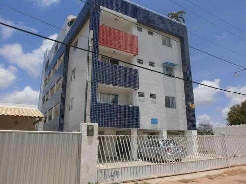 Apartamento com 2 dormitórios à venda, 60 m² por R$ 180.000,00 - Jacumã - Conde/PB