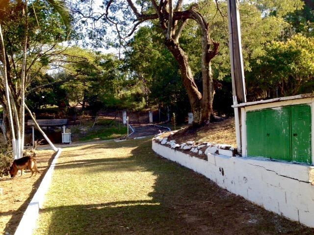 Yarid Consultoria Imobiliaria - Fazenda 8 Dorm - Foto 11