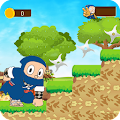 Game Ninja Hattori jungle adventure APK for Windows Phone