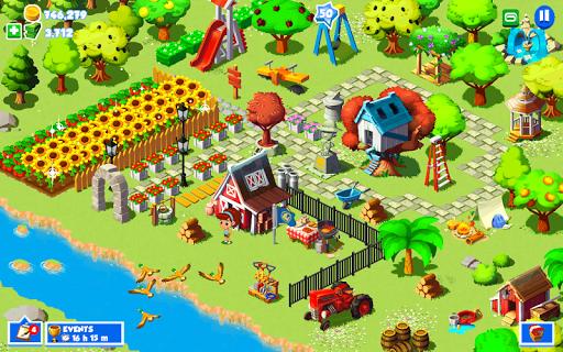 Green Farm 3 screenshot 6
