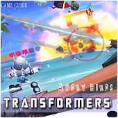 Guide Angry Birds Transformers APK for iPhone
