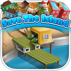 Island Kids Game Adventure