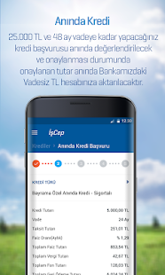 İşCep Screenshot