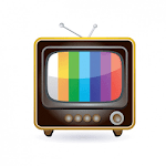 Iptv Cable Icon