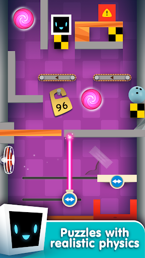 Heart Box - physics puzzle For PC
