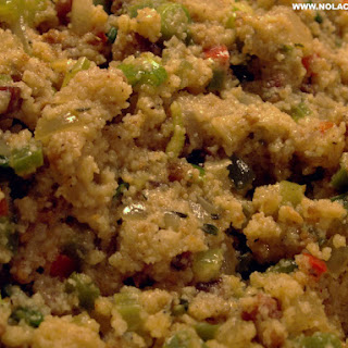 Andouille Stuffing Recipes