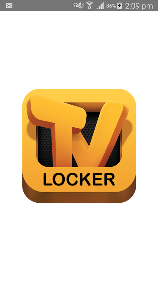 TV Locker Screenshot