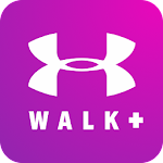 Map My Walk+ GPS Pedometer file APK Free for PC, smart TV Download