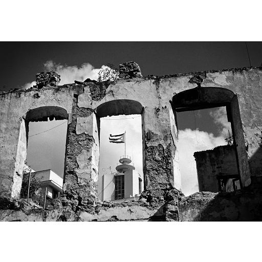 Zadoc Nava, Cuba, Untitled