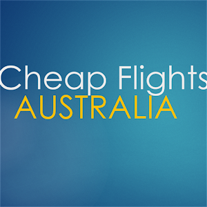 Cheap Flights Australia