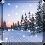 Snow Live Wallpaper PRO Icon