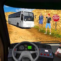 Ônibus de montanha dirigindo For PC (Windows And Mac)