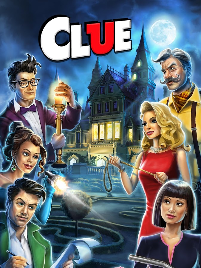 Clue Screenshot 5