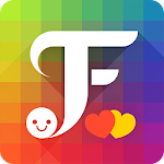 FancyKey Keyboard - Cool Fonts 2.6 Apk