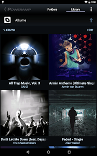 Poweramp Full Version Unlocker APK v  226