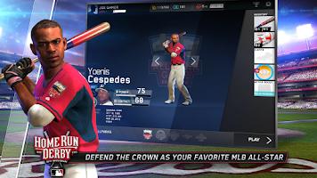 Screenshot of MLB.com Home Run Derby 15