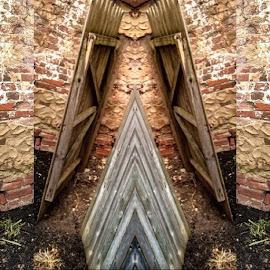by Mauri Walton - Digital Art Things