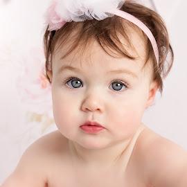Chloe by Dorota Romik - Babies & Children Babies