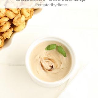Cream Cheese Balsamic Vinegar Dip Recipes