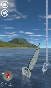 Sail :  Boat Race APK screenshot thumbnail 1