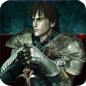 Kingdom Quest: Crimson Warden Icon
