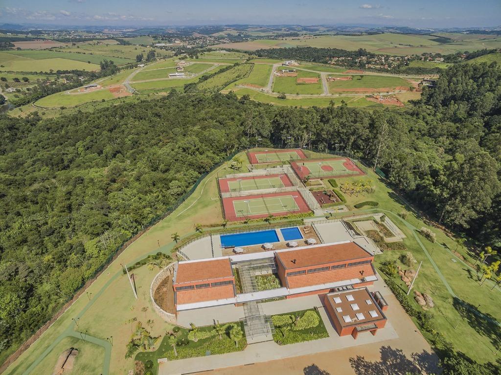 Terreno à venda, 1352 m² por R$ 590.000,00 - Capela do Barreiro - Itatiba/SP