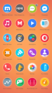 AroundFull - Icon Pack (SALE!)- screenshot thumbnail