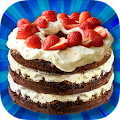Cake: Kids Food Making Game APK for Bluestacks