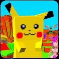 Free multicraft pixelmon: world PE APK for Windows 8