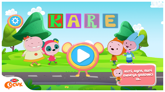 Game TRT Kare 1.0 APK for iPhone