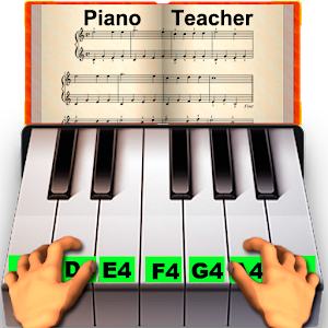 Real Piano Teacher For PC (Windows & MAC)